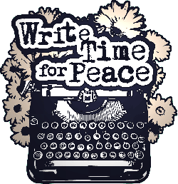 Write Time for Peace